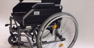 Trendmobil Rollstuhl TMB Faltrollstuhl