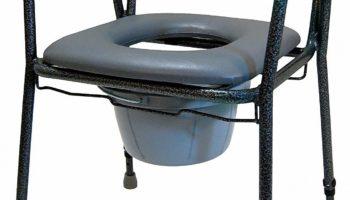 Toilettenstuhl für Senioren – Wertvolle Hilfe im Alltag