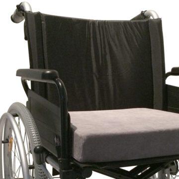 Sanolind Sitzkissen für Rollstugl