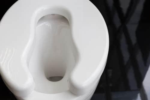 Aufsätze für WC Sitze