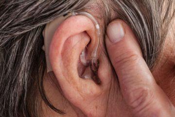 Hörgeräte für Senioren – Hilfe bei Altersschwerhörigkeit
