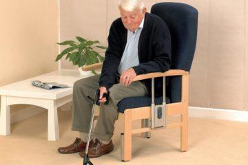 Greifzangen für Senioren als Alltagshilfe
