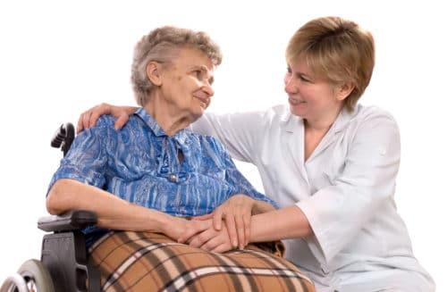 Hilfsmittel für Senioren Kostenübernahme
