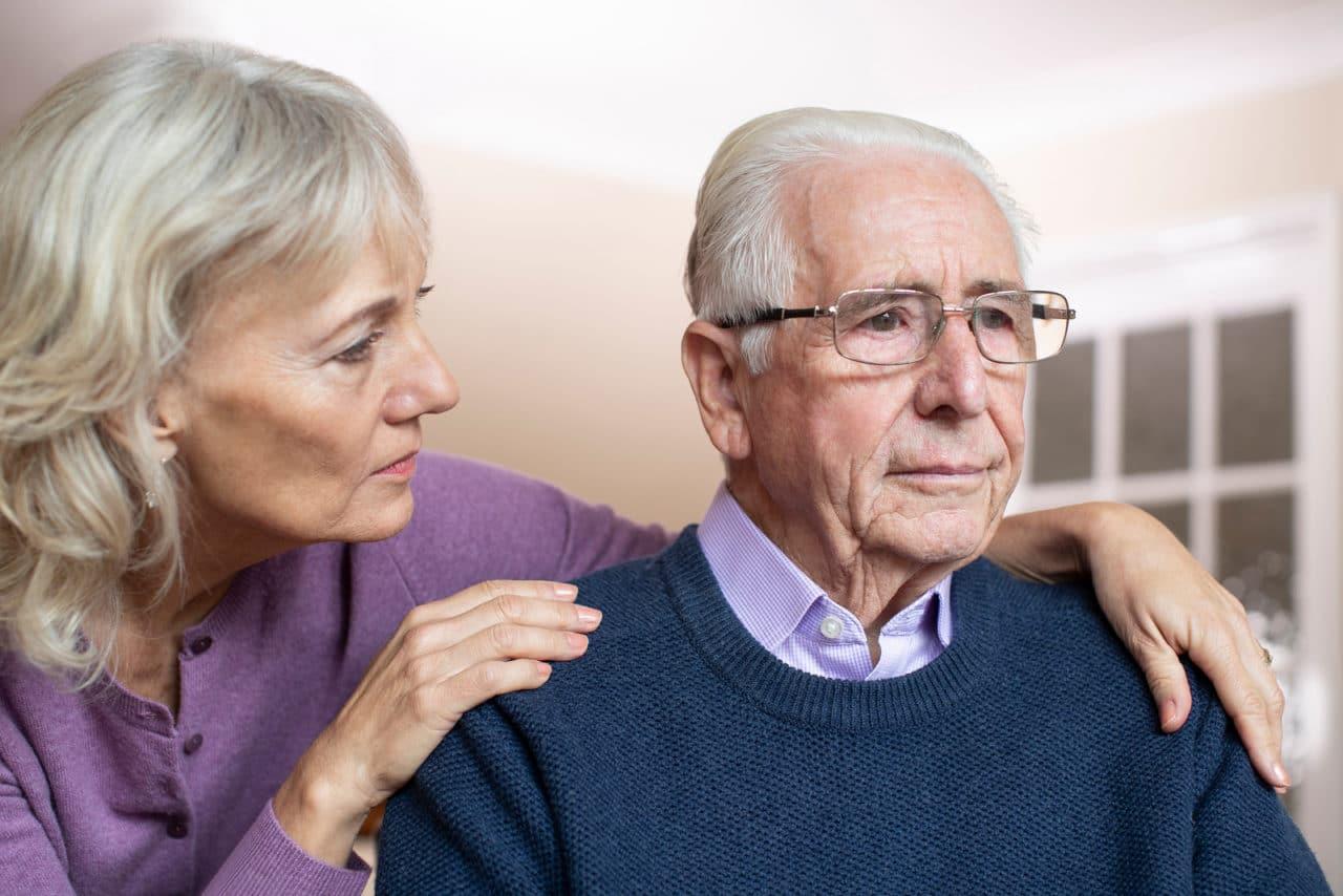 Hilfsmittel und Gadgets für Demenzkranke