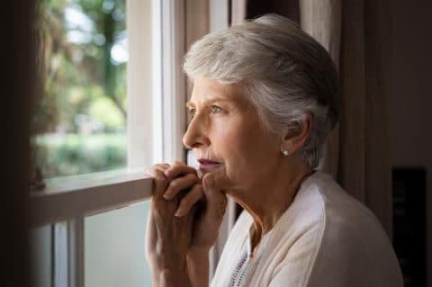 Demenz und die Einsamkeit