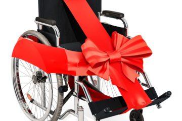 Senioren Rollstuhl kaufen – Ratgeber