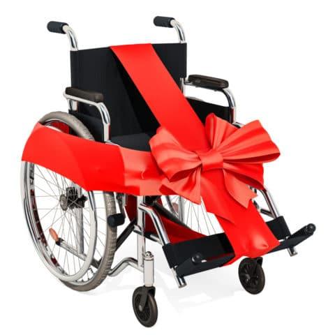 Rollstühle kaufen
