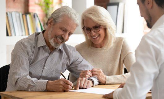 Vollmachten und Patientenverfügung für Senioren