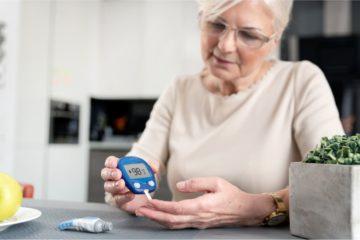 Welches Blutzuckermessgerät eignet sich für Senioren?