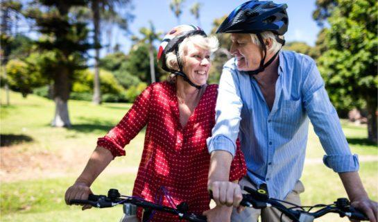 Elektrofahrrad für Senioren – Auch im Alter noch mobil